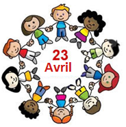 23 Avril
