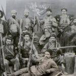 Comité révolutionnaires arméniens