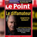 Parodie du magazine Le Point