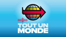 """Emission """"Tout un monde"""" - RTS"""