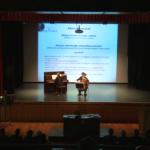 Interlude musical interprété par Paulette Zanlonghi & Scott Terzaghi - Conférence Isaac Rousseau - Genève le 21 novembre 2012