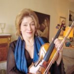 Aylâ Erduran - violoniste
