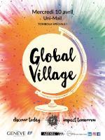 """""""Global Village"""" - 2019"""