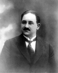 Mohammed Emin Résulzadé (né le 31 janvier 1884 à Novkhana/Novxanı - 6 mars 1955 à Ankara, Turquie) était une personnalité politique de l'Azerbaïdjan, un penseur et est considéré comme un des pères fondateurs de la première république démocratique du monde musulman.