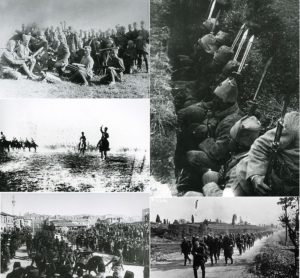 """""""La Grande offensive"""" - """"Büyük Taarruz"""" - 26 août 1922"""
