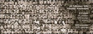 """""""Khojaly Massacre Anniversary"""" par le Dr. Pat Walsh - 21 février, 2021"""